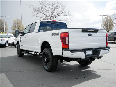 2020 F-350 Crew Cab 4x4, Pickup #85509 - photo 6