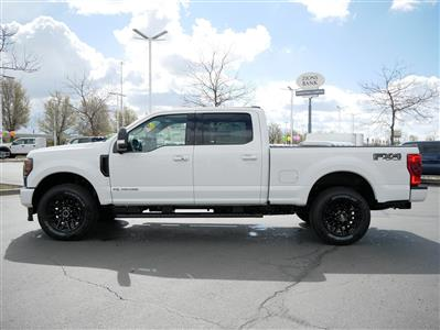 2020 F-350 Crew Cab 4x4, Pickup #85509 - photo 7