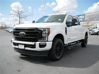 2020 F-350 Crew Cab 4x4, Pickup #85509 - photo 8