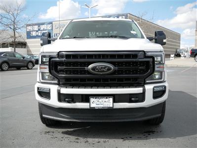 2020 F-350 Crew Cab 4x4, Pickup #85509 - photo 9