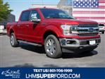 2020 Ford F-150 SuperCrew Cab 4x4, Pickup #85601 - photo 1