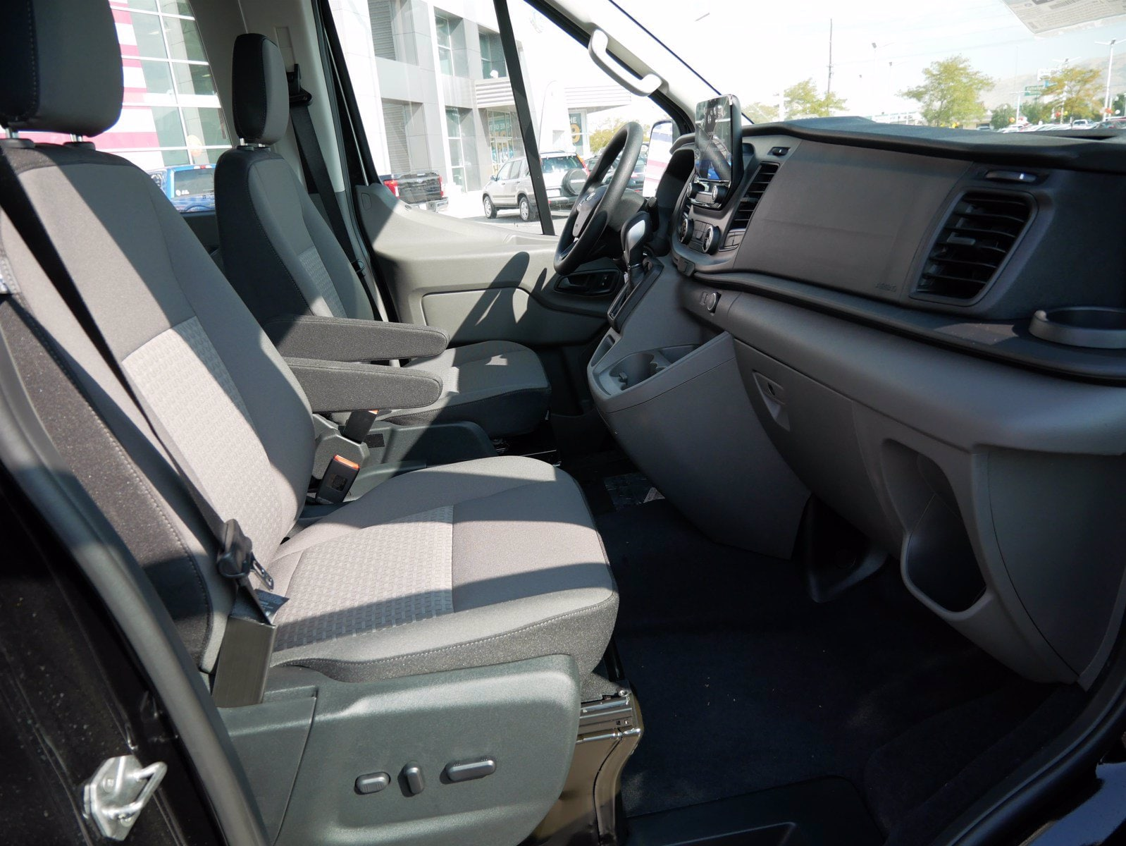 2020 Ford Transit 350 High Roof AWD, Passenger Wagon #85669 - photo 27
