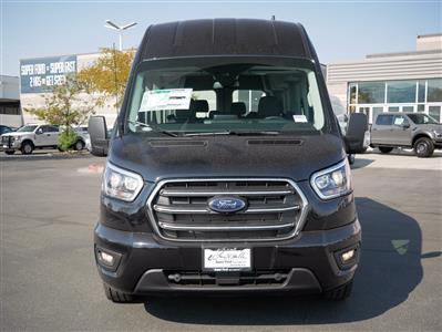 2020 Ford Transit 350 High Roof AWD, Passenger Wagon #85669 - photo 10