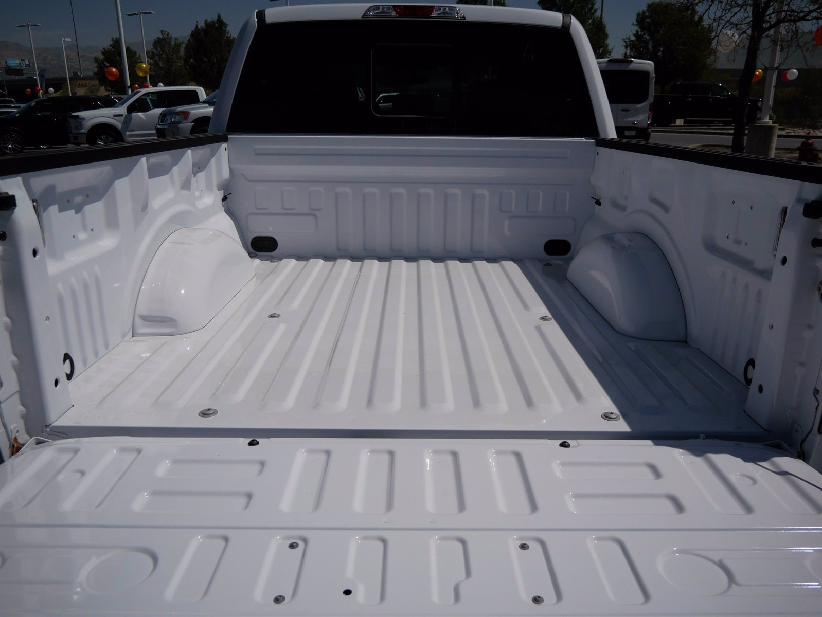 2020 Ford F-150 SuperCrew Cab 4x4, Pickup #85697 - photo 29