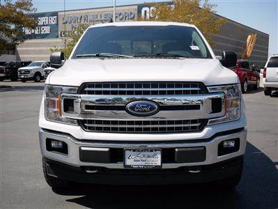 2020 Ford F-150 SuperCrew Cab 4x4, Pickup #85697 - photo 10