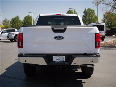 2020 Ford F-150 SuperCrew Cab 4x4, Pickup #85697 - photo 6