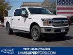 2020 Ford F-150 SuperCrew Cab 4x4, Pickup #85697 - photo 1
