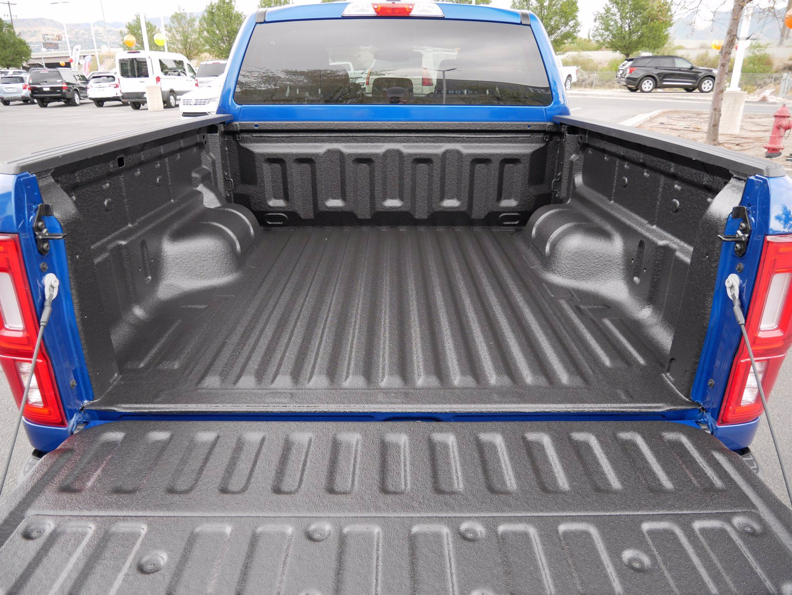 2020 Ford Ranger SuperCrew Cab 4x4, Pickup #85732 - photo 28