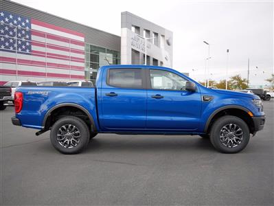 2020 Ford Ranger SuperCrew Cab 4x4, Pickup #85732 - photo 3