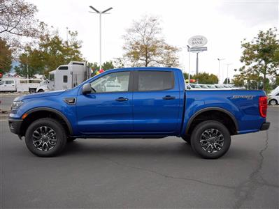 2020 Ford Ranger SuperCrew Cab 4x4, Pickup #85732 - photo 8