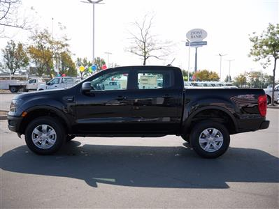 2020 Ford Ranger SuperCrew Cab 4x4, Pickup #85743 - photo 8