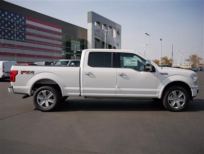 2020 Ford F-150 SuperCrew Cab 4x4, Pickup #85782 - photo 3