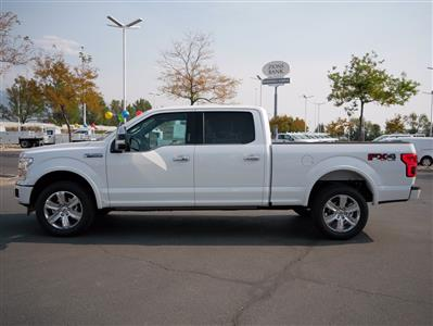 2020 Ford F-150 SuperCrew Cab 4x4, Pickup #85782 - photo 8