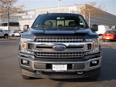 2020 Ford F-150 SuperCrew Cab 4x4, Pickup #85796 - photo 10