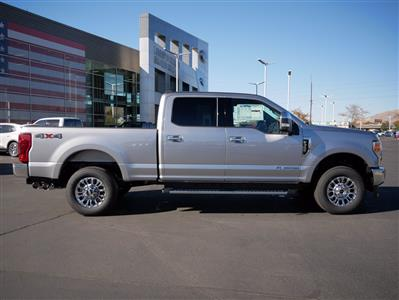 2020 Ford F-350 Crew Cab 4x4, Pickup #85837 - photo 3