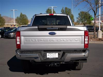 2020 Ford F-350 Crew Cab 4x4, Pickup #85837 - photo 6