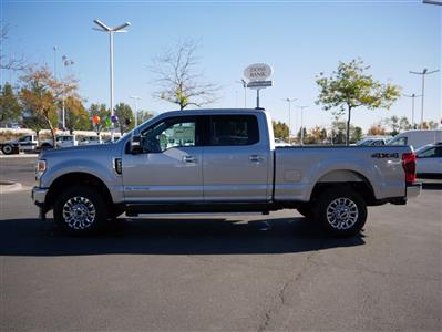 2020 Ford F-350 Crew Cab 4x4, Pickup #85837 - photo 8