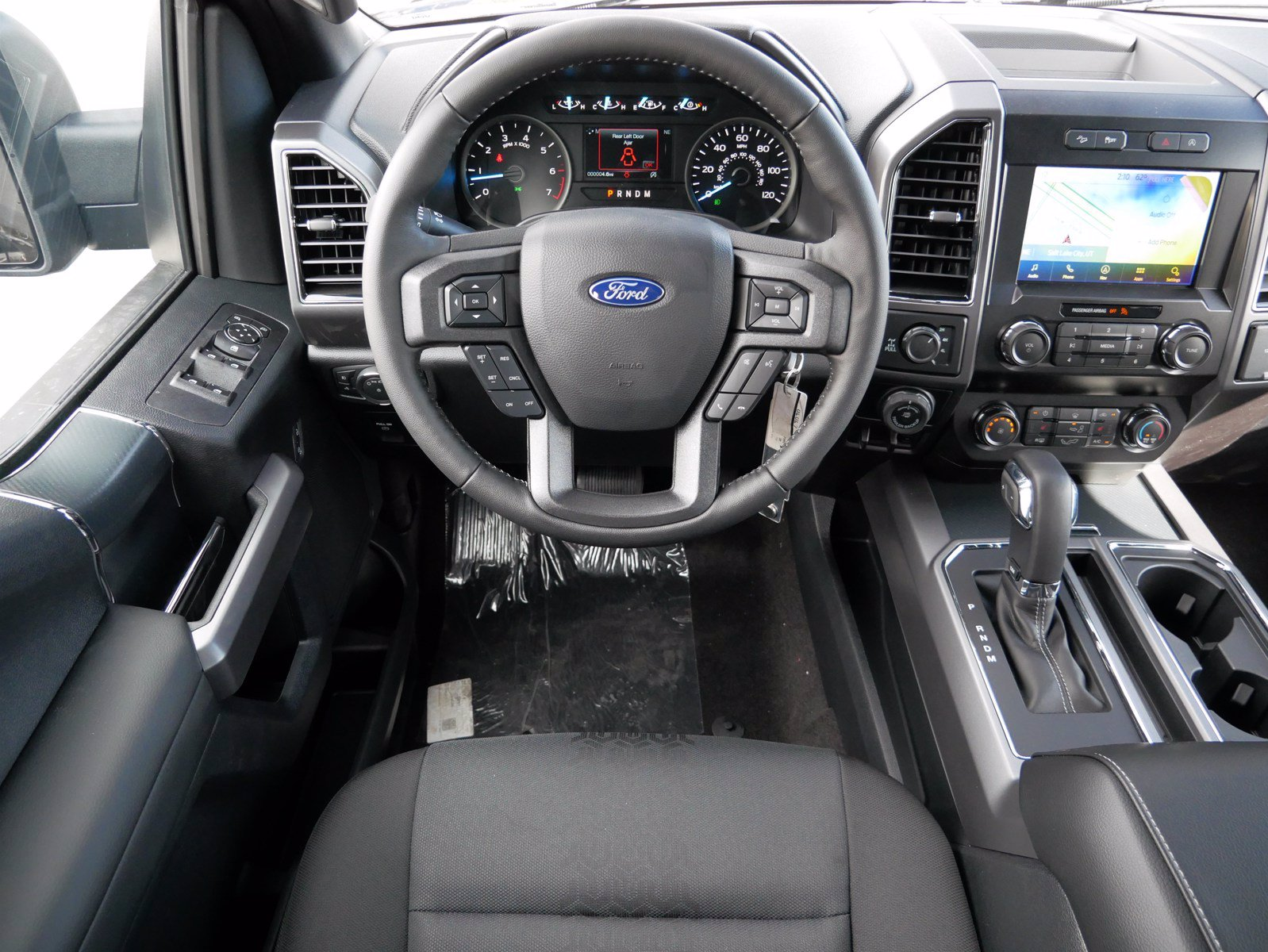 2020 Ford F-150 SuperCrew Cab 4x4, Pickup #85857 - photo 24