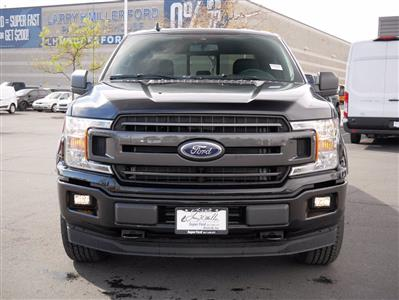 2020 Ford F-150 SuperCrew Cab 4x4, Pickup #85857 - photo 10