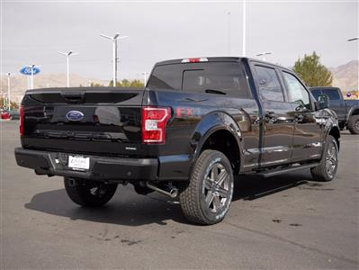 2020 Ford F-150 SuperCrew Cab 4x4, Pickup #85857 - photo 2