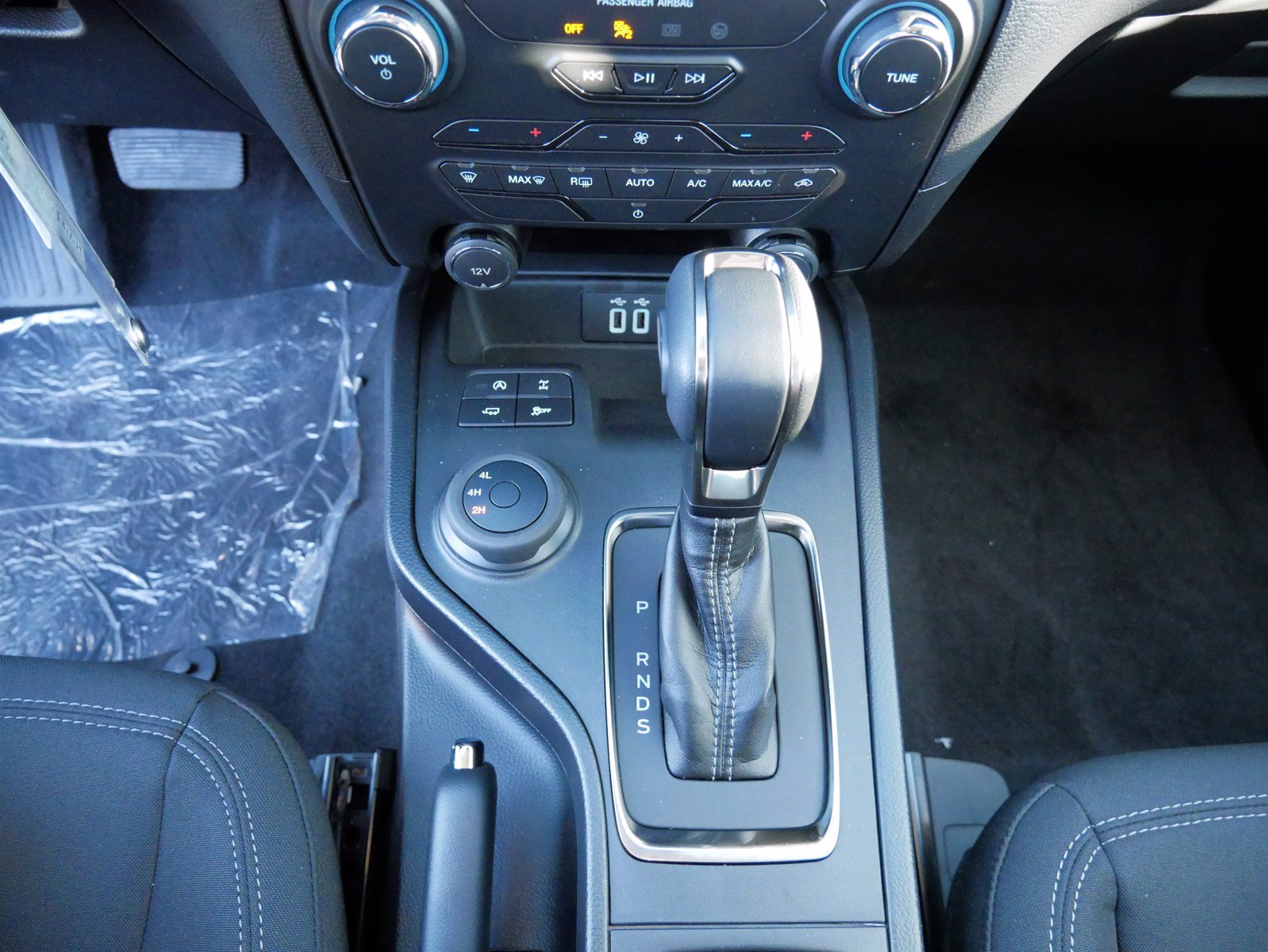 2020 Ford Ranger Super Cab 4x4, Pickup #85865 - photo 14