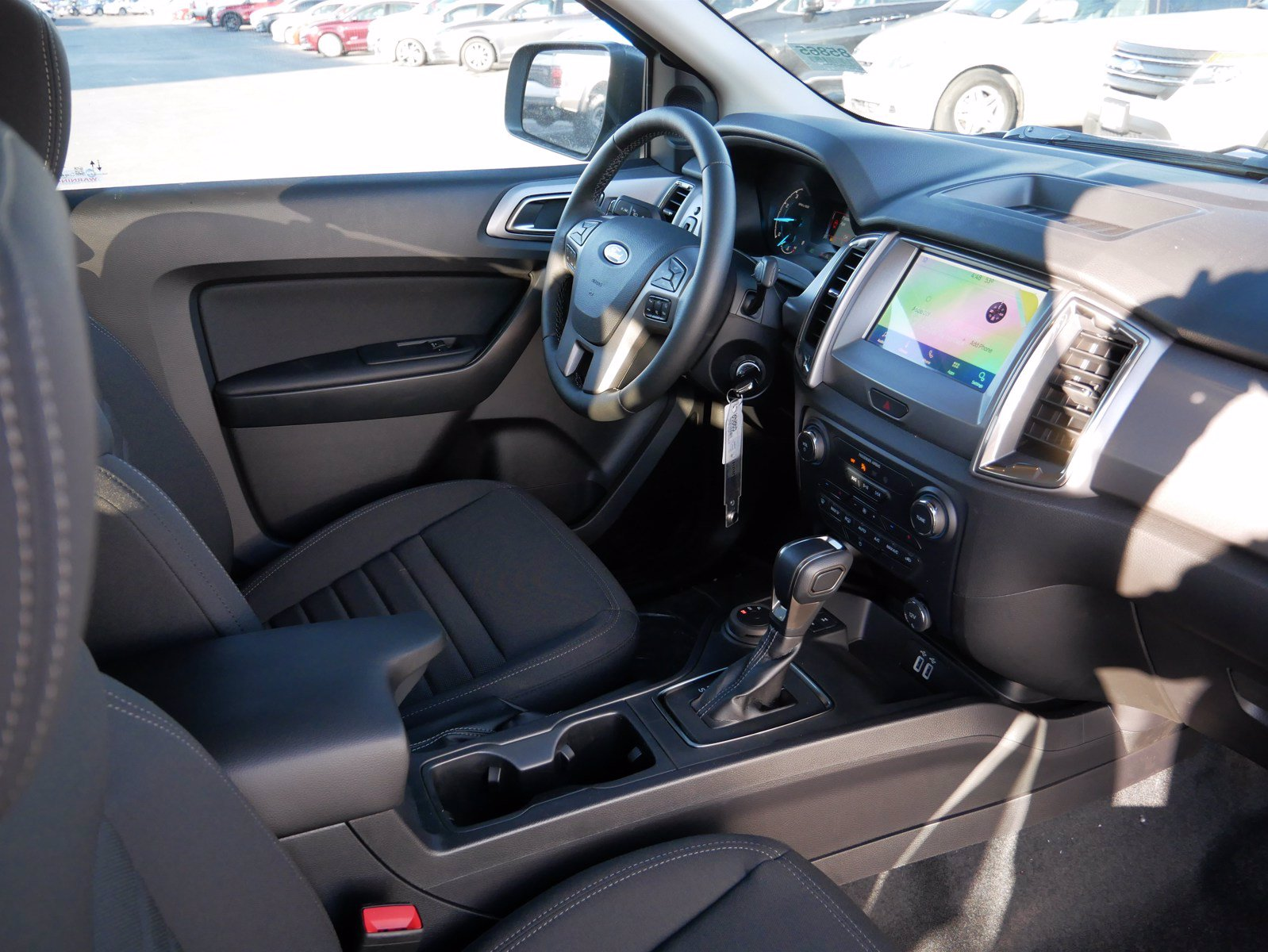 2020 Ford Ranger Super Cab 4x4, Pickup #85865 - photo 20