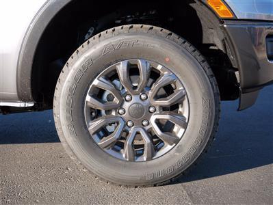 2020 Ford Ranger Super Cab 4x4, Pickup #85865 - photo 24