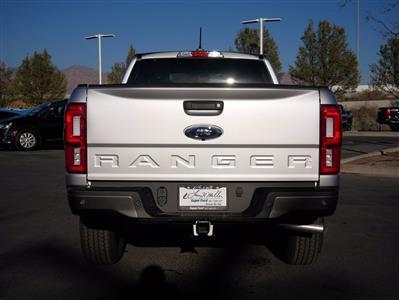 2020 Ford Ranger Super Cab 4x4, Pickup #85865 - photo 5
