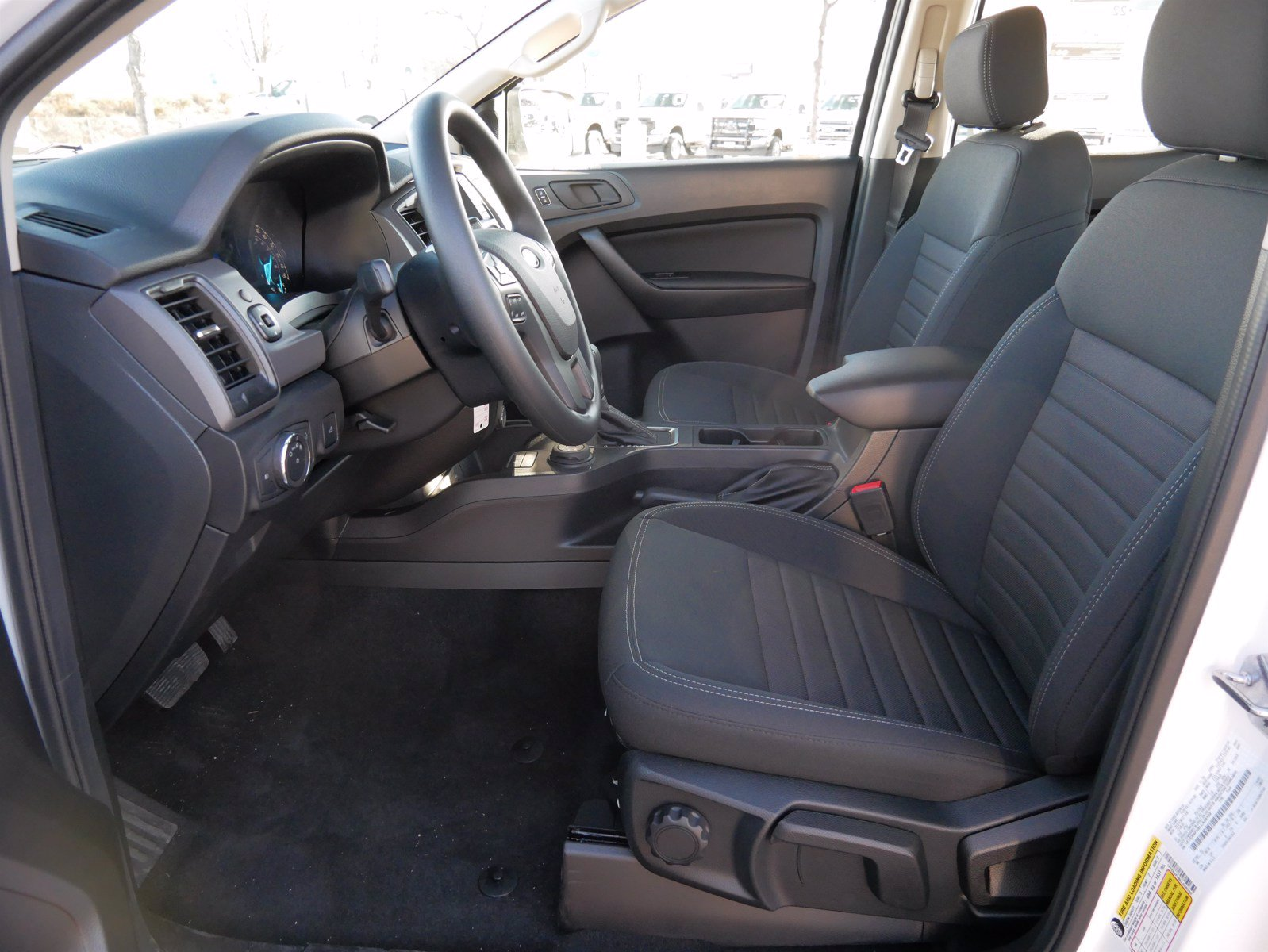 2020 Ford Ranger SuperCrew Cab AWD, Pickup #85911 - photo 12