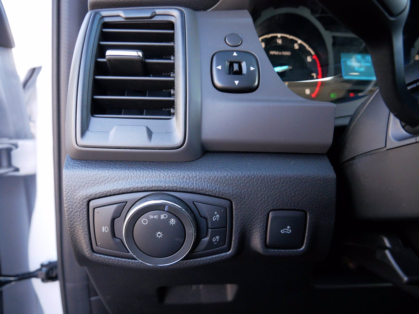2020 Ford Ranger SuperCrew Cab AWD, Pickup #85911 - photo 13
