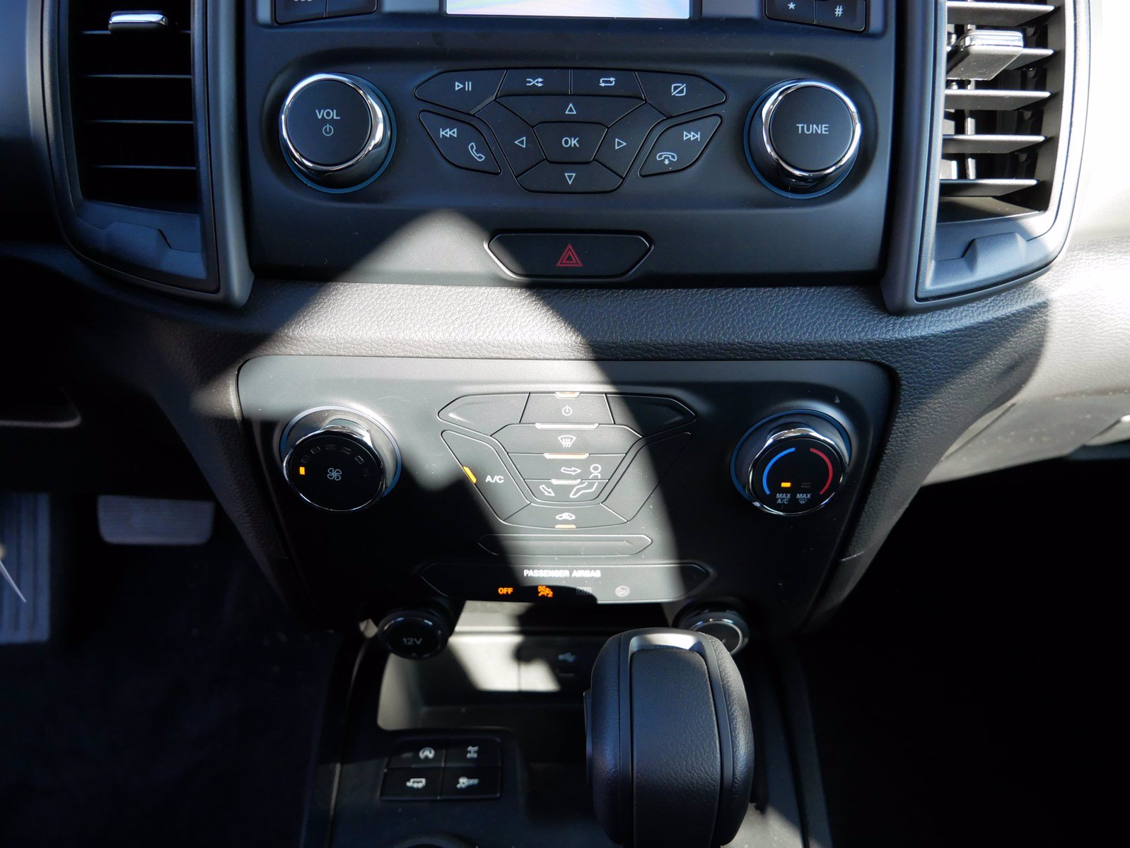 2020 Ford Ranger SuperCrew Cab AWD, Pickup #85911 - photo 17