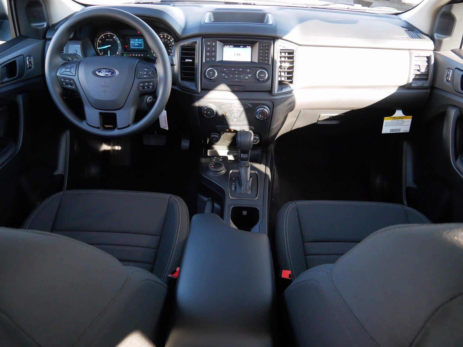 2020 Ford Ranger SuperCrew Cab AWD, Pickup #85911 - photo 21