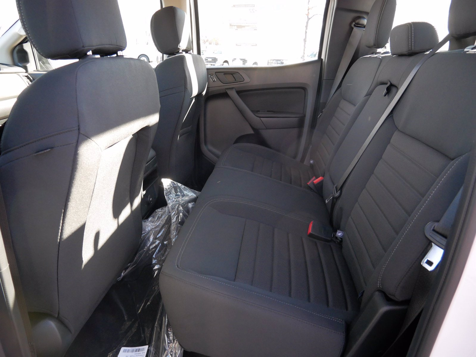 2020 Ford Ranger SuperCrew Cab AWD, Pickup #85911 - photo 22