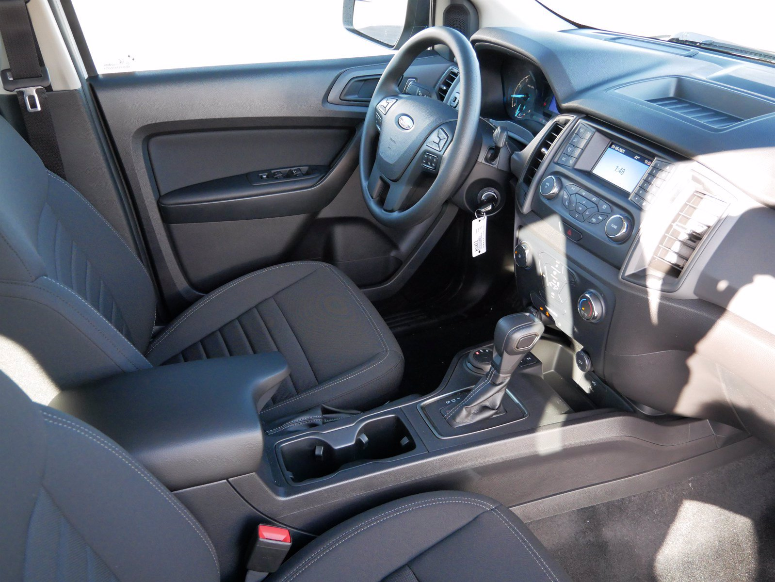 2020 Ford Ranger SuperCrew Cab AWD, Pickup #85911 - photo 30