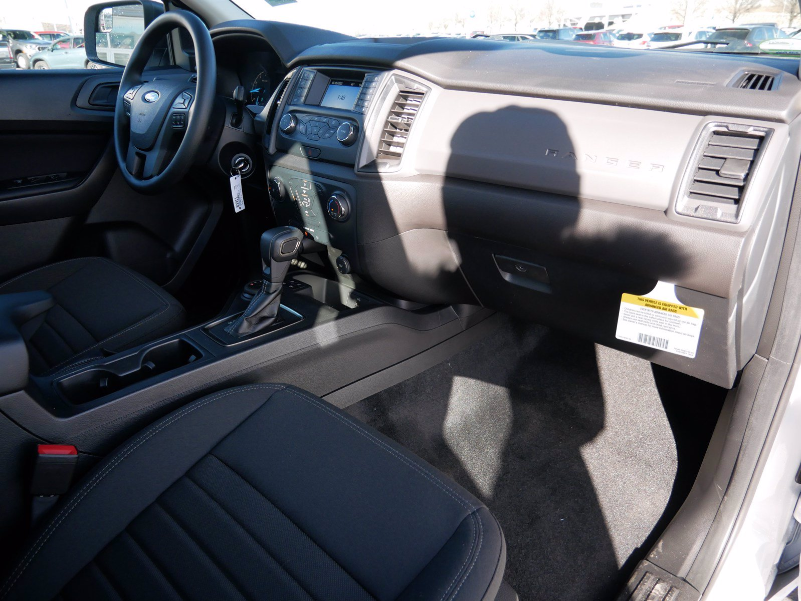 2020 Ford Ranger SuperCrew Cab AWD, Pickup #85911 - photo 32