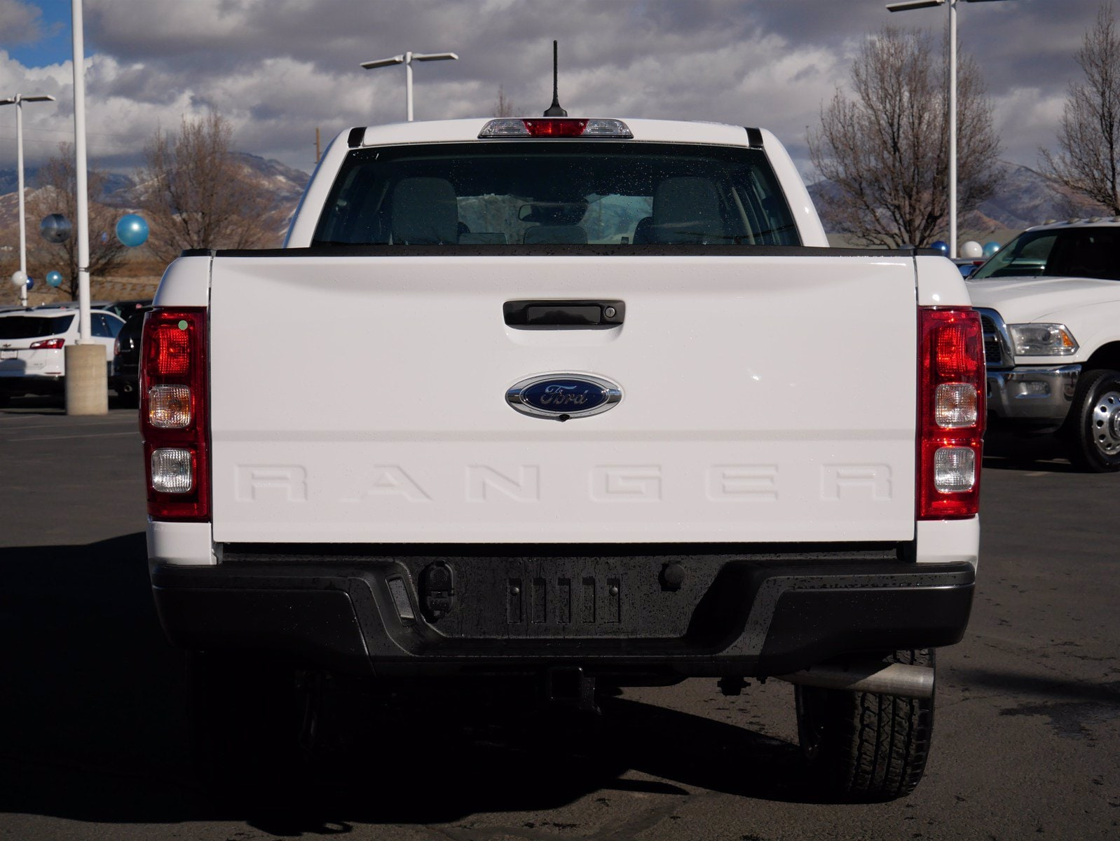 2020 Ford Ranger SuperCrew Cab AWD, Pickup #85911 - photo 6