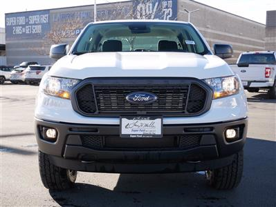 2020 Ford Ranger SuperCrew Cab AWD, Pickup #85911 - photo 8