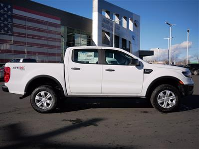 2020 Ford Ranger SuperCrew Cab AWD, Pickup #85911 - photo 3