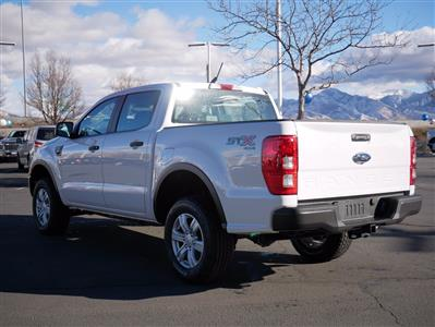 2020 Ford Ranger SuperCrew Cab AWD, Pickup #85911 - photo 2