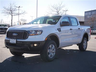 2020 Ford Ranger SuperCrew Cab AWD, Pickup #85911 - photo 1