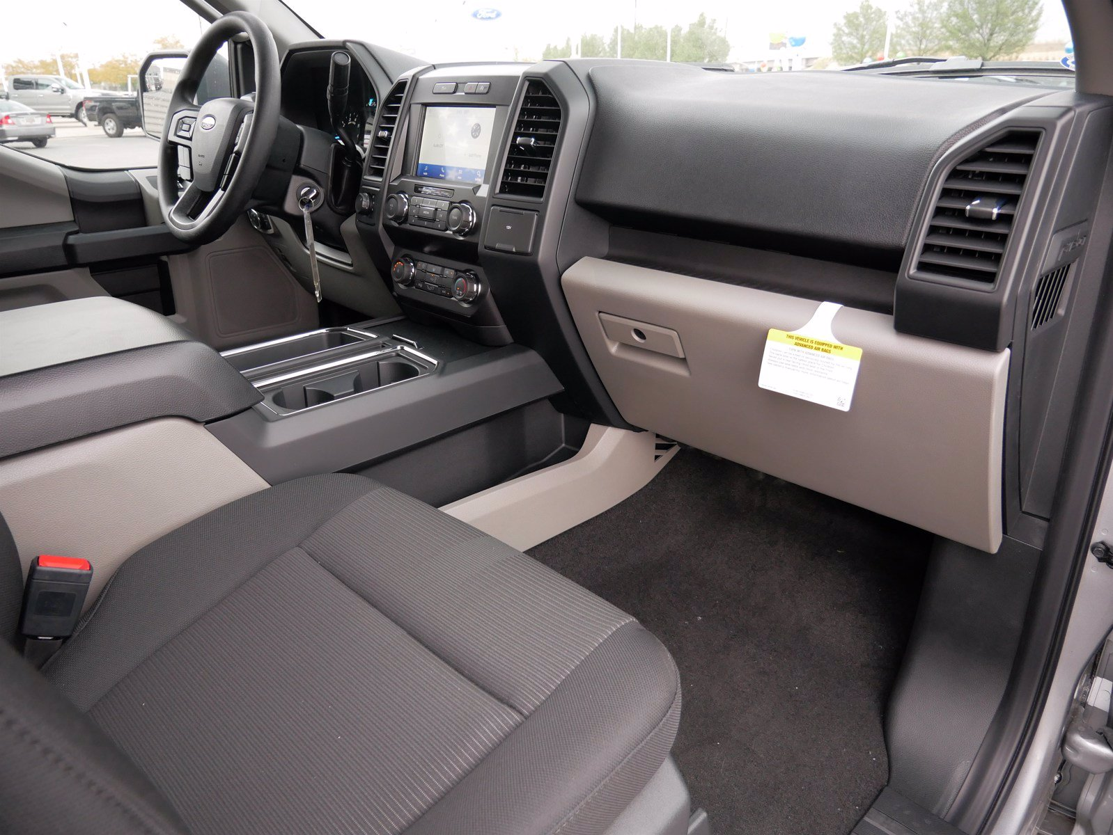 2020 Ford F-150 SuperCrew Cab 4x4, Pickup #88197 - photo 33
