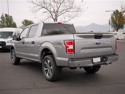 2020 Ford F-150 SuperCrew Cab 4x4, Pickup #88197 - photo 7