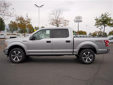 2020 Ford F-150 SuperCrew Cab 4x4, Pickup #88197 - photo 8