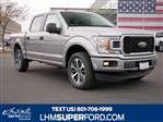 2020 Ford F-150 SuperCrew Cab 4x4, Pickup #88197 - photo 1