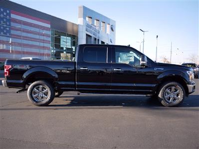 2020 Ford F-150 SuperCrew Cab 4x4, Pickup #88244 - photo 33