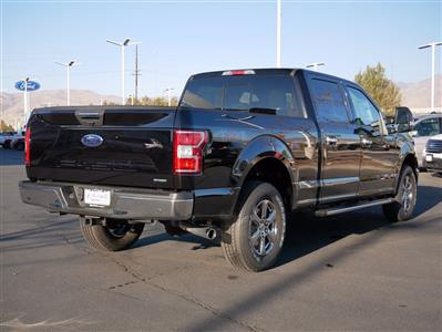2020 Ford F-150 SuperCrew Cab 4x4, Pickup #88244 - photo 2