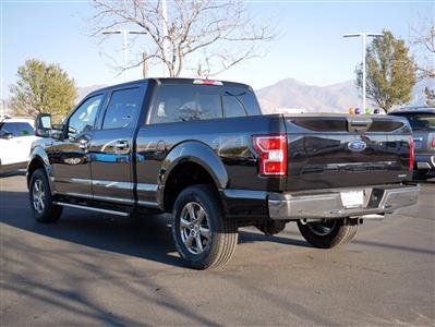 2020 Ford F-150 SuperCrew Cab 4x4, Pickup #88244 - photo 5