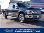 2020 Ford F-150 SuperCrew Cab 4x4, Pickup #88244 - photo 1