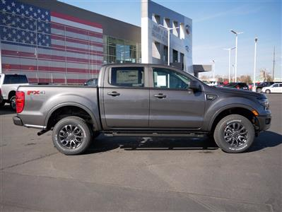 2020 Ford Ranger SuperCrew Cab 4x4, Pickup #88252 - photo 3