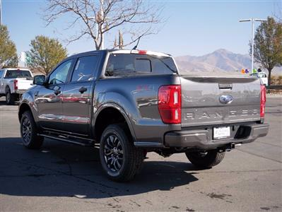 2020 Ford Ranger SuperCrew Cab 4x4, Pickup #88252 - photo 37